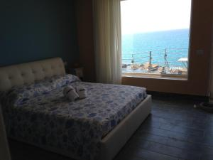 Salento Palace Bed & Breakfast, Bed and Breakfasts  Gallipoli - big - 43