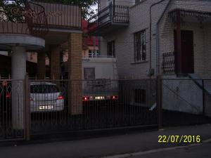Gostevoy Apartment, Affittacamere  Vinnytsya - big - 31