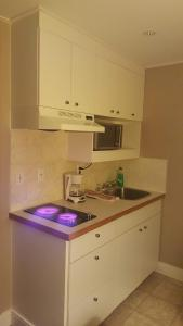 Queen Room with Kitchenette - Non Smoking