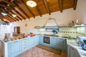 Ostello Beata Solitudo, Bed & Breakfast  Agerola - big - 47