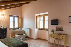 Ostello Beata Solitudo, Bed & Breakfast  Agerola - big - 25