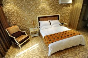Rose Garden Hotel, Hotels  Riad - big - 48