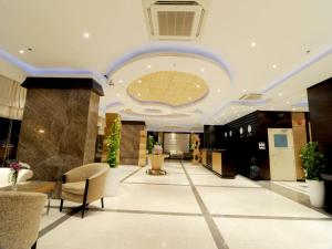 Rose Garden Hotel, Hotels  Riad - big - 44