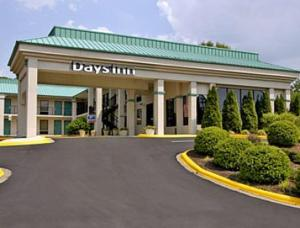 Photo of Days Inn Hendersonville