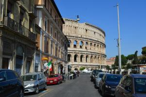 Bed and Breakfast Colosseo 28, Rome