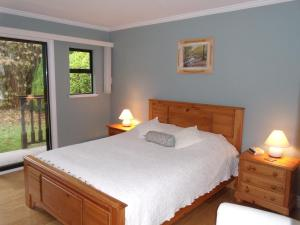Mountain Bed & Breakfast, Bed and Breakfasts  North Vancouver - big - 4