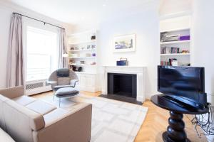 Five-Bedroom Apartment - West 75th Street