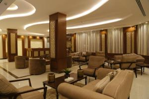 Mada Suites, Aparthotels  Riyadh - big - 27