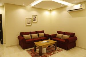 Mada Suites, Aparthotels  Riyadh - big - 15