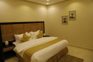 Mada Suites, Aparthotels  Riyadh - big - 13