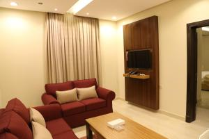 Mada Suites, Aparthotels  Riyadh - big - 10