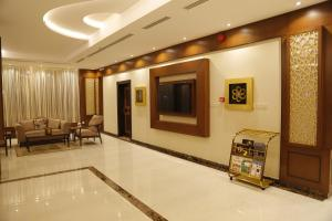 Mada Suites, Aparthotels  Riyadh - big - 26