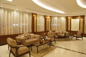Mada Suites, Aparthotels  Riyadh - big - 24