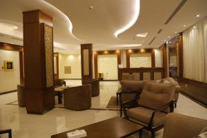Mada Suites, Aparthotels  Riyadh - big - 23