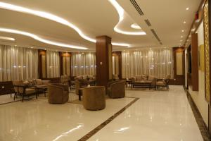 Mada Suites, Aparthotels  Riyadh - big - 22