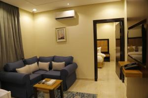 Mada Suites, Aparthotels  Riyadh - big - 8