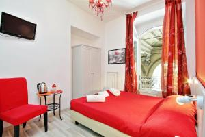 Lucky Holiday Rooms - abcRoma.com