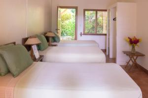 Deluxe Triple Room with Ocean View