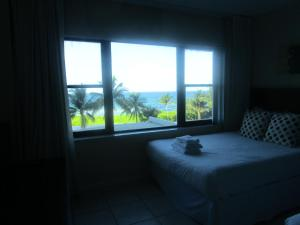 Studio Apartment with Ocean View 507