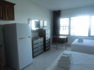Studio Apartment with Ocean View 801
