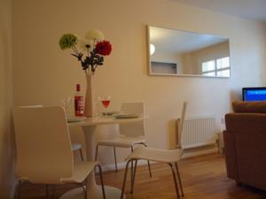 Cotels Serviced Apartments Cleveland