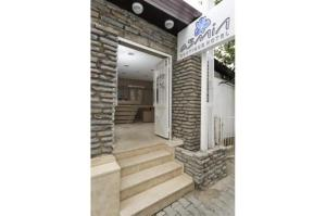 Asmin Hotel Bodrum, Hotels  Bodrum City - big - 28