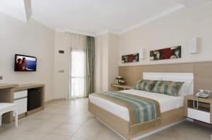 Asmin Hotel Bodrum, Hotels  Bodrum City - big - 15