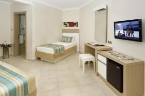 Asmin Hotel Bodrum, Hotels  Bodrum City - big - 6