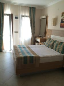 Asmin Hotel Bodrum, Hotels  Bodrum City - big - 13