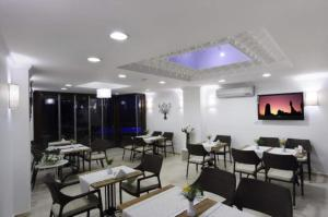 Asmin Hotel Bodrum, Hotels  Bodrum City - big - 40