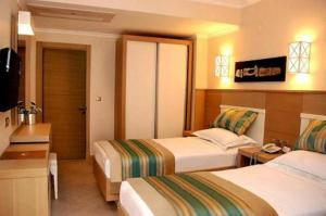 Asmin Hotel Bodrum, Hotels  Bodrum City - big - 10