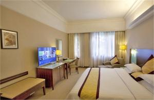 Foshan Carrianna Hotel, Hotely  Foshan - big - 14