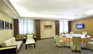 Foshan Carrianna Hotel, Hotely  Foshan - big - 34