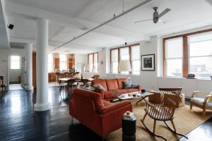 Three-Bedroom Apartment - Great Jones Loft