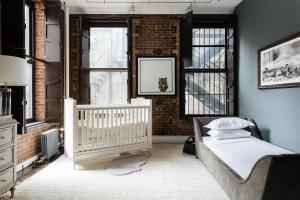 Three-Bedroom Apartment - Mercer Loft