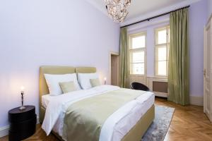 EMPIRENT Grand Central Apartments, Apartmanok  Prága - big - 51