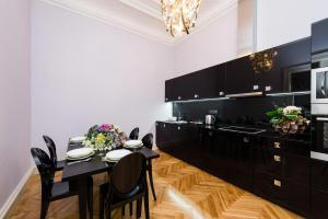 EMPIRENT Grand Central Apartments, Apartmanok  Prága - big - 124
