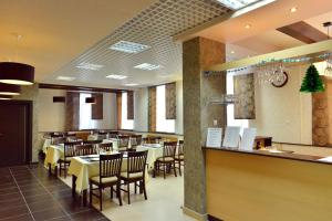 Hotel Vega, Hotels  Solikamsk - big - 41