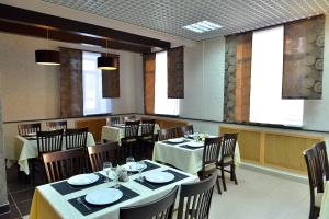 Hotel Vega, Hotels  Solikamsk - big - 46