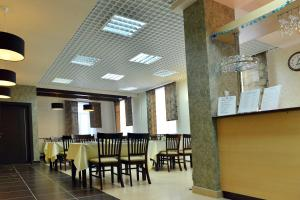 Hotel Vega, Hotels  Solikamsk - big - 47