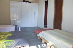 Bed Dormitory Room