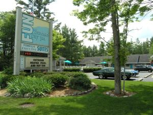 Traverse Bay Inn, Locande  Traverse City - big - 17