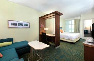 SpringHill Suites Orlando at Flamingo Crossings (5 of 24)