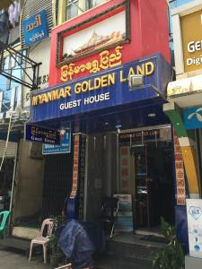 Myanmar Golden Land Guest House