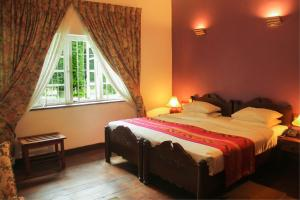 Hotel Glendower, Hotels  Nuwara Eliya - big - 6