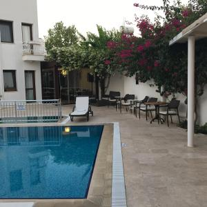 Asmin Hotel Bodrum, Hotels  Bodrum City - big - 25