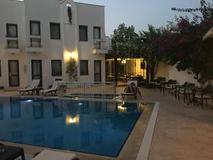 Asmin Hotel Bodrum, Hotels  Bodrum City - big - 31