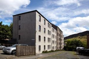 New Arthur Place - Self catering Flats