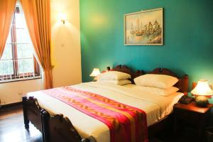 Hotel Glendower, Hotels  Nuwara Eliya - big - 15