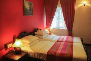 Hotel Glendower, Hotels  Nuwara Eliya - big - 16